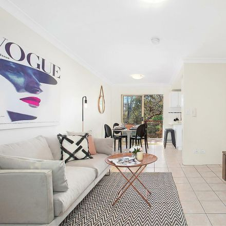 Rent this 2 bed apartment on 6/76 Meredith Street