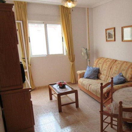 Rent this 1 bed apartment on Calle Moriones in 03181 Torrevieja, Spain