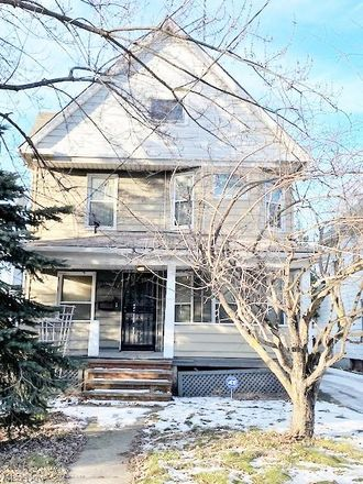 Rent this 4 bed house on 15303 Holmes Avenue in Cleveland, OH 44110