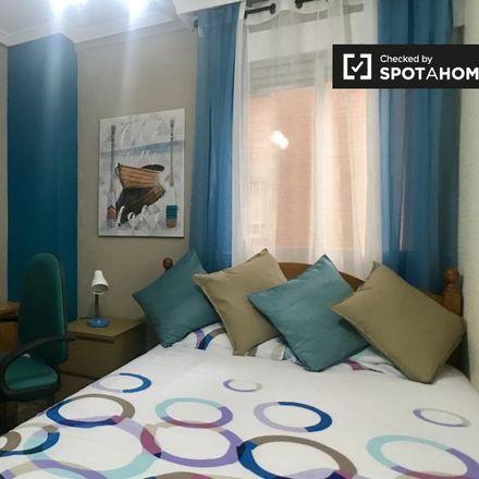 Rent this 5 bed apartment on Calle Juan de Guzmán in 28804 Alcalá de Henares, Spain