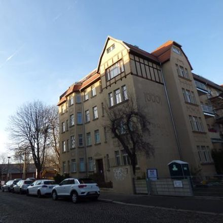 Rent this 2 bed apartment on Lennéstraße 7 in 39112 Magdeburg, Germany