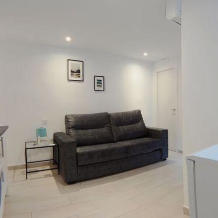 Rent this 1 bed apartment on Calle de Berruguete in 24, 28039 Madrid