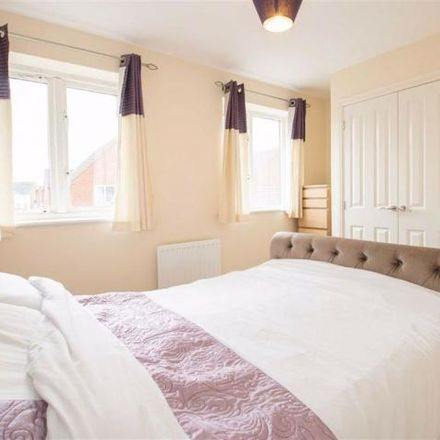 Rent this 2 bed house on unnamed road in Monkston MK10 7BH, United Kingdom