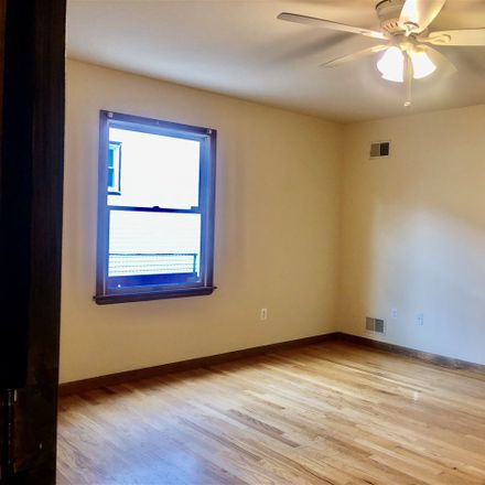 Rent this 3 bed townhouse on 743 Avenue E in Bayonne, NJ 07002