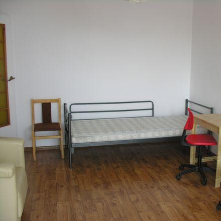 Rent this 1 bed room on Apteka Pod Filarami in Łukowska 16, 04-167 Warsaw