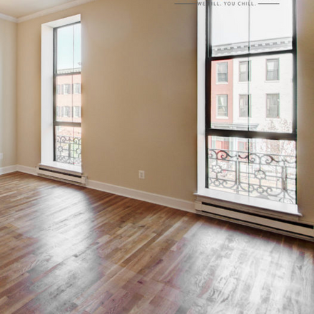 Rent this 2 bed apartment on 2119 Division Street in Baltimore, MD 21217