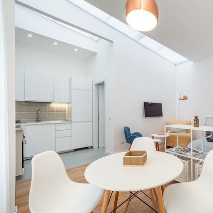 Rent this 0 bed apartment on Tutto Giusto in Via Accademia, 20131 Milan Milan