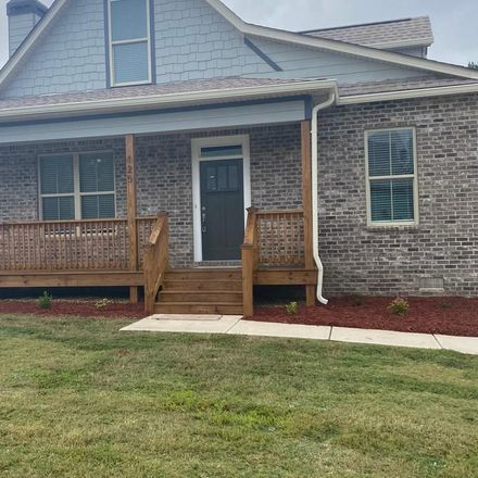 Rent this 4 bed house on Maloy Cir in Griffin, GA