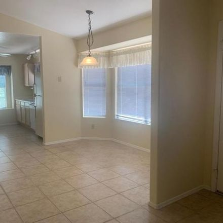 Rent this 3 bed house on 878 South Presidio Drive in Gilbert, AZ 85233