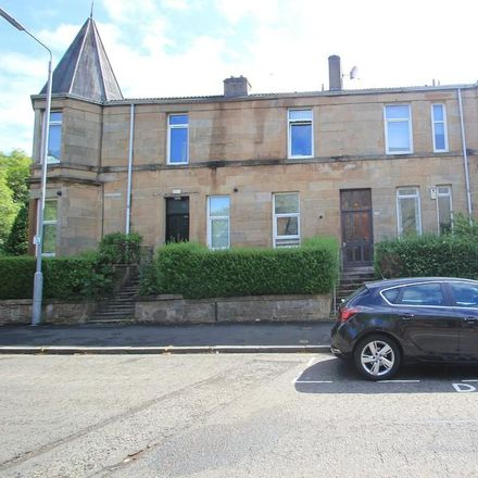 Rent this 2 bed apartment on Syriam Street in Glasgow G21 4JD, United Kingdom