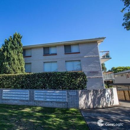 Rent this 1 bed apartment on 14C/31 Quirk Rd