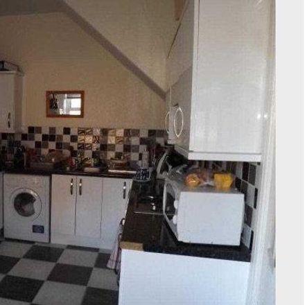 Rent this 1 bed room on Sandringham Road in Newcastle upon Tyne NE3 1QB, United Kingdom