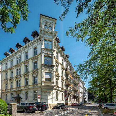 Rent this 0 bed apartment on Tödistrasse 38 in 8002 Zurich, Switzerland