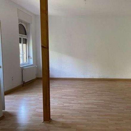 Rent this 3 bed apartment on Mannheim in Oststadt, BADEN-WÜRTTEMBERG