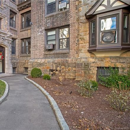 Rent this 2 bed apartment on 254 Martine Avenue in White Plains, NY 10601
