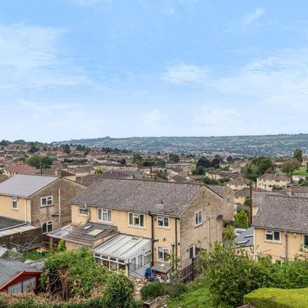 Rent this 3 bed house on Edgeworth Road in Bath, BA2 2LY