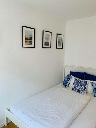 Rent this 1 bed apartment on 11 in 68161 Mannheim, Germany