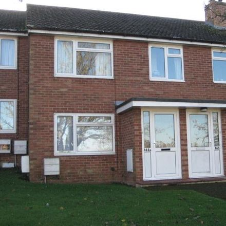 Rent this 2 bed apartment on Whitevine Close in South Somerset BA21 3LS, United Kingdom