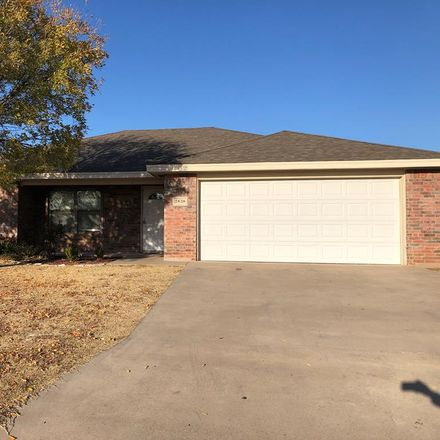 Rent this 3 bed apartment on 2838 McGill Boulevard in San Angelo, TX 76905