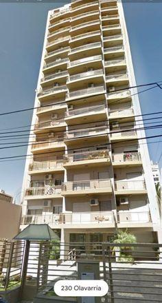 Rent this 0 bed condo on Olavarría 201 in Quilmes Este, Quilmes
