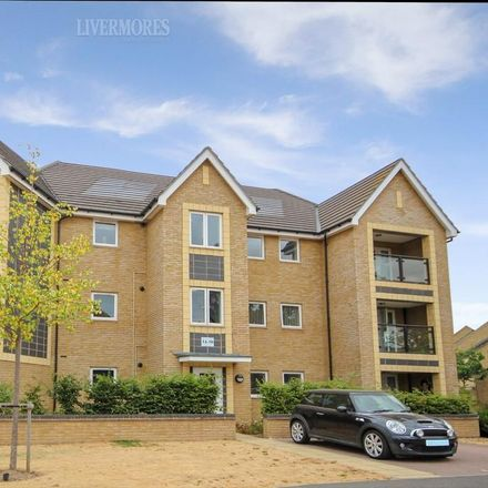 Rent this 2 bed apartment on Chapel Drive in Dartford DA2 6FG, United Kingdom