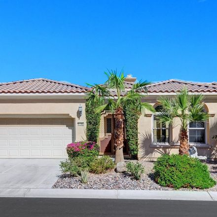 Rent this 3 bed house on 81562 Camino Los Milagros in Indio, CA 92203