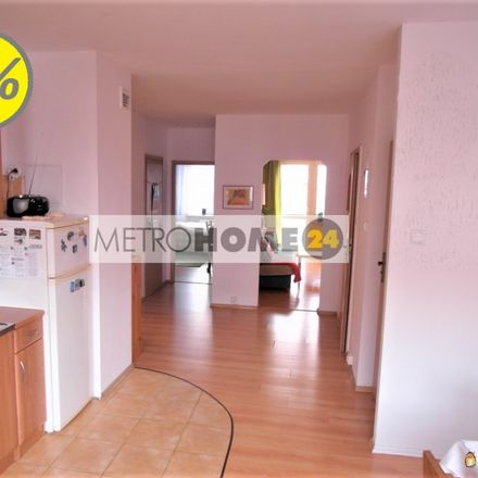 Rent this 4 bed apartment on Burgaska 6 in 02-758 Warsaw, Poland
