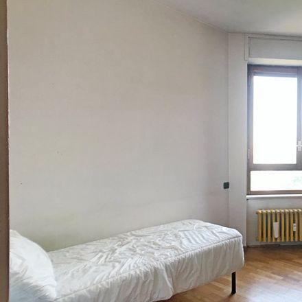 Rent this 3 bed apartment on Viale Tibaldi in 43, 20136 Milan Milan
