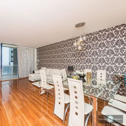 Rent this 3 bed apartment on H203/10-16 Marquet Street