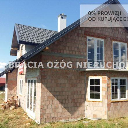 Rent this 0 bed house on Rondo Romana Dmowskiego in 35-001 Rzeszów, Poland