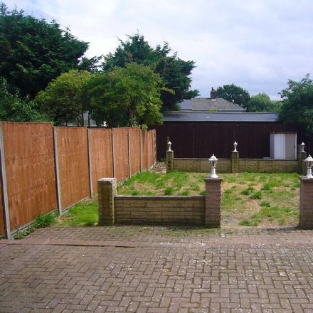 Rent this 4 bed house on Hoylake Road in London, United Kingdom