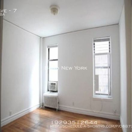 Rent this 1 bed apartment on The Food Emporium in 1175 3rd Avenue, New York