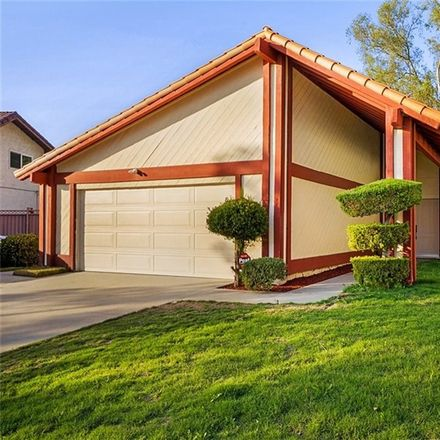 Rent this 3 bed house on 12529 Springsnow Cir in Cerritos, CA