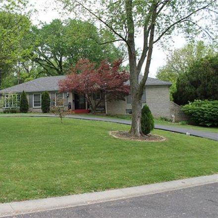 Rent this 4 bed apartment on W 99th St in Shawnee Mission, KS