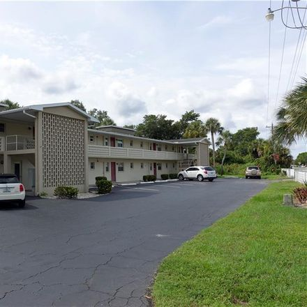 Rent this 2 bed condo on Tropic Terrace in North Fort Myers, FL 33903