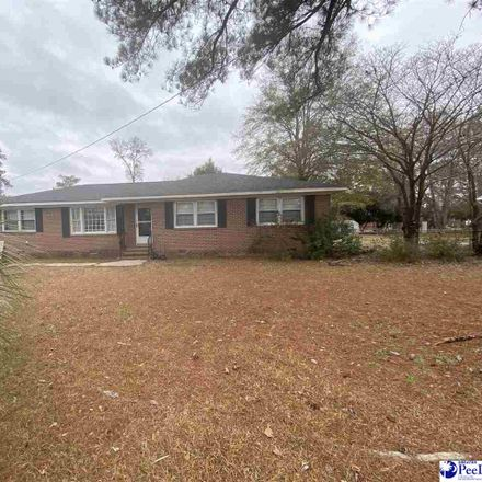 Rent this 5 bed house on 309 East Rico Drive in Siesta Village, SC 29505