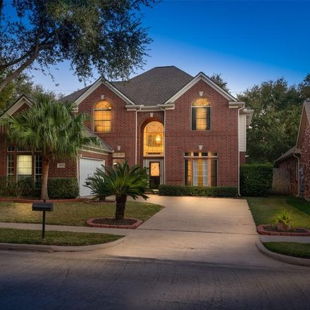 Rent this 4 bed house on 8218 Scenic Shore Court in Sugar Land, TX 77478