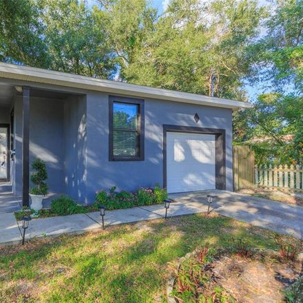 Rent this 3 bed house on 2914 East 24th Avenue in Tampa, FL 33605
