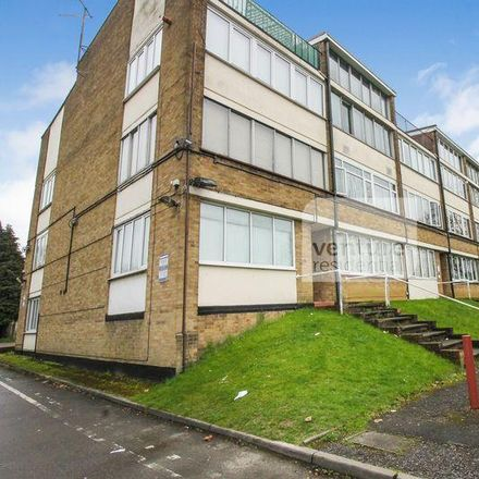 Rent this 1 bed apartment on Swanston Grange in Dunstable Road, Luton LU4 0HF