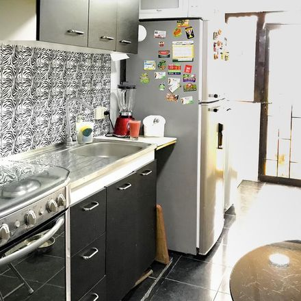 Rent this 3 bed apartment on Comercial papelera in Carrera 16A, Localidad Usaquén