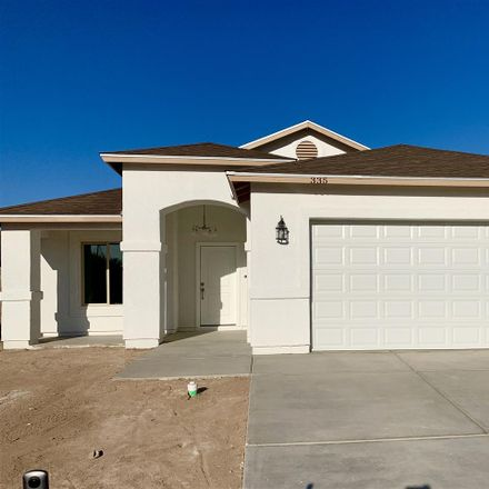 Rent this 3 bed apartment on 10637 South Quartz Avenue in Fortuna Foothills, AZ 85365