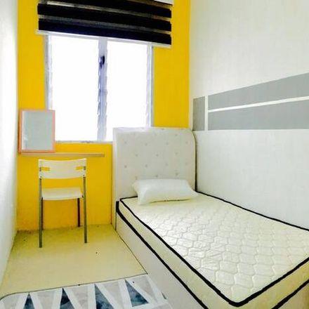 Rent this 1 bed apartment on Subang Bestari in 40160 Shah Alam, Selangor
