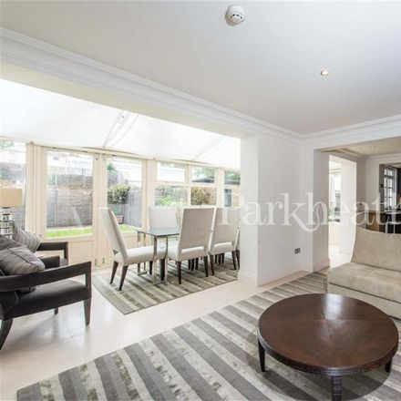 Rent this 2 bed apartment on 19 Warwick Avenue in London W9 1AB, United Kingdom