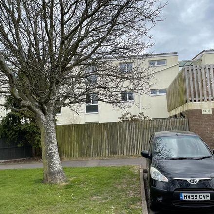 Rent this 3 bed apartment on Frobisher Close in Gosport PO13 8EG, United Kingdom