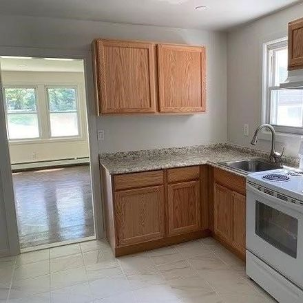 Rent this 3 bed house on 16 Westbury Drive in Sound Beach, NY 11789