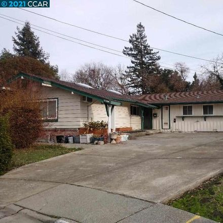Rent this 3 bed house on 2326 Estrella Court in Pinole, CA 94564