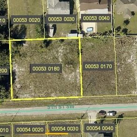 Rent this 0 bed apartment on 4014 5th Street Southwest in Lehigh Acres, FL 33976