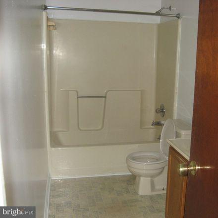 Rent this 2 bed apartment on 820 Locust Street in Stephens City, VA 22655