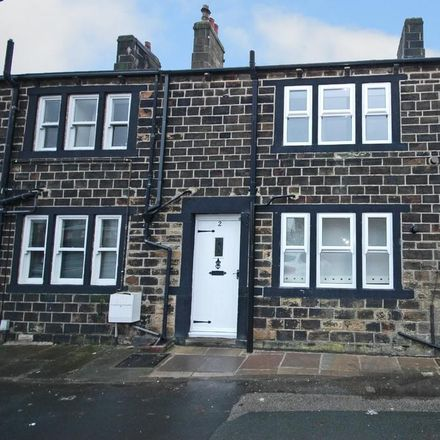 Rent this 3 bed house on Staincliffe Mill Yard in Batley WF13 4AR, United Kingdom