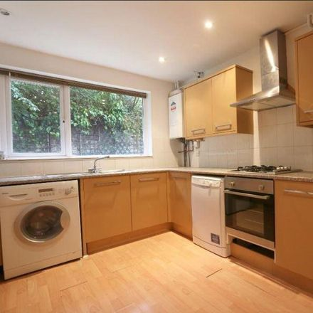 Rent this 4 bed house on Block C in 60 Westferry Road, London E14 8JE
